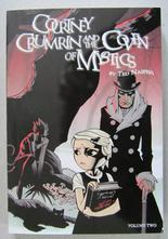 Courtney Crumrin Vol 2 and the Coven of Mystics