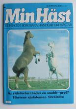 Min häst 1975 03