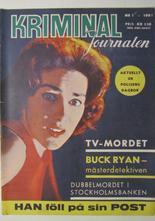 Kriminaljournalen 1961 01
