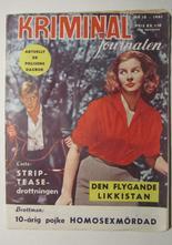 Kriminaljournalen 1961 18