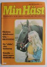 Min häst 1975 04