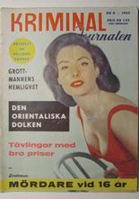 Kriminaljournalen 1962 08
