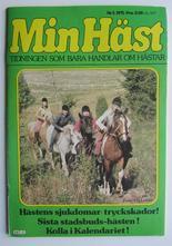 Min häst 1975 05