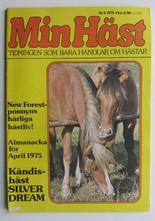 Min häst 1975 06