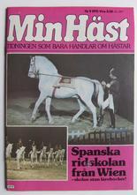 Min häst 1975 09