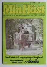 Min häst 1975 10