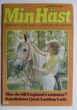 Min häst 1975 11