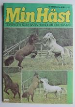 Min häst 1975 12
