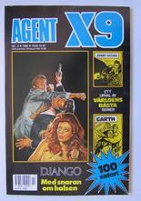Agent X9 1988 02