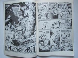Dracula lever 1993 01