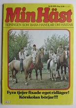 Min häst 1975 13