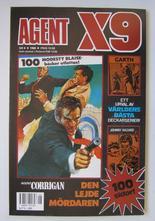 Agent X9 1988 06