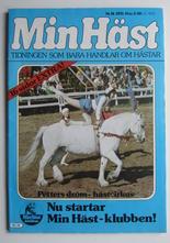 Min häst 1975 14