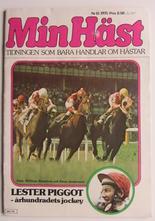 Min häst 1975 15