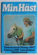 Min häst 1975 17