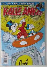 Kalle Anka & Co 2013 08