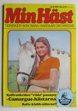 Min häst 1975 21