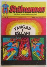 Stålmannen 1971 10