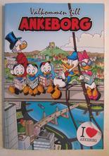 Välkommen till Ankeborg