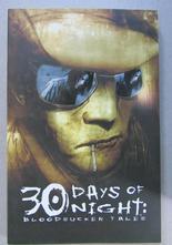 30 Days of Night Vol 4 Bloodsucker Tales