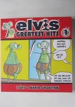 Elvis Greatest Hits 1