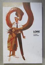Lore Book 2