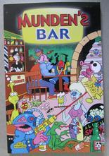 Munden's Bar Vol 1
