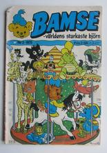 Bamse 1975 03 Good-