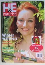 H&E Naturist 2009 11 November