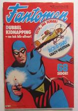 Fantomen 1974 16 Vg