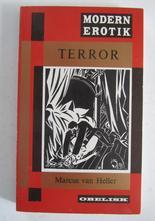 Terror av Marcus van Heller