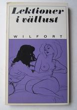 Lektioner i vällust av Willfort