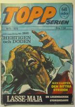 Toppserien 1970 11 Good
