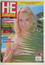 H&E Naturist 2008 04 January