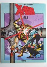 X:en 1986 album
