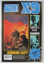 Agent X9 1988 12