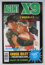 Agent X9 1990 02