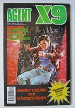 Agent X9 1990 09