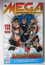 Mega Marvel 1993 03
