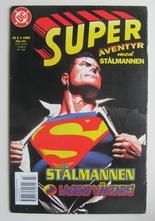 Stålmannen 1999 03