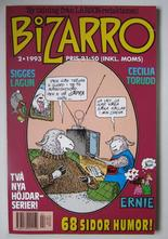 Bizarro  1993 02