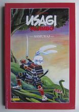 Usagi Yojimbo Vol 2 Samuraj