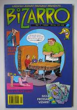Bizarro  1994 01