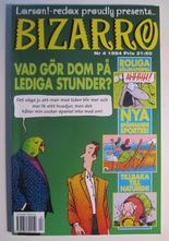 Bizarro  1994 04