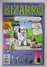 Bizarro  1994 06