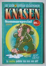 Knasen och gänget Sommarspecial 2003