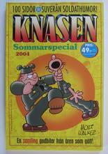 Knasen och gänget Sommarspecial 2004