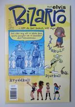 Bizarro  2004 07