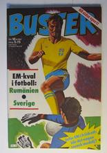 Buster 1982 18