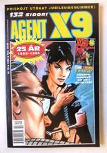 Agent X9 1994 10